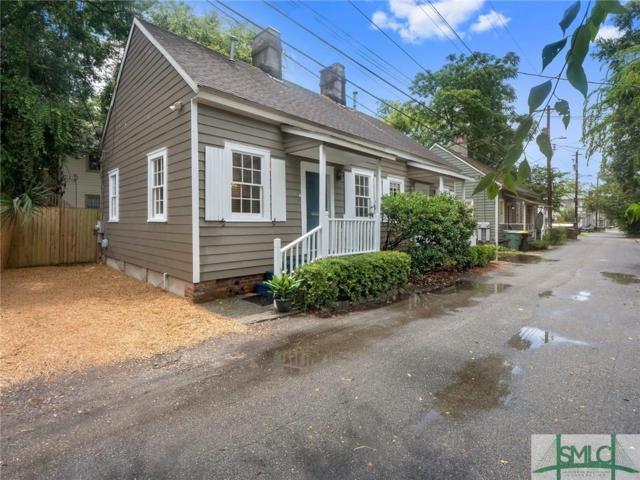106 W Duffy Lane, Savannah, GA 31401 (MLS #194546) :: McIntosh Realty Team
