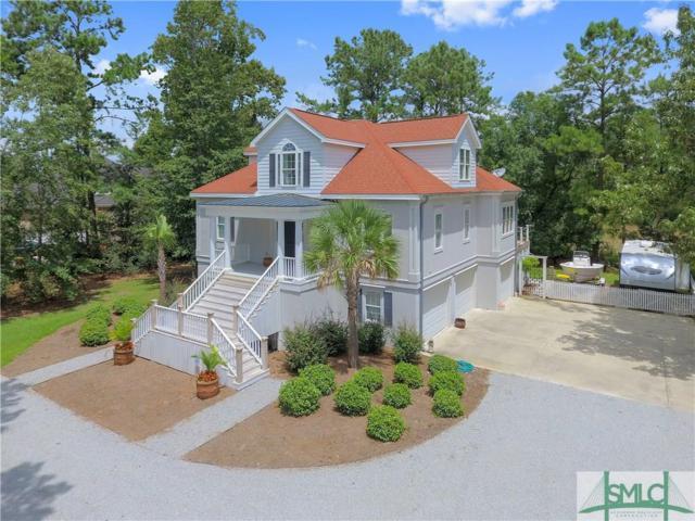 311 Sterling Woods Drive, Richmond Hill, GA 31324 (MLS #194551) :: The Randy Bocook Real Estate Team