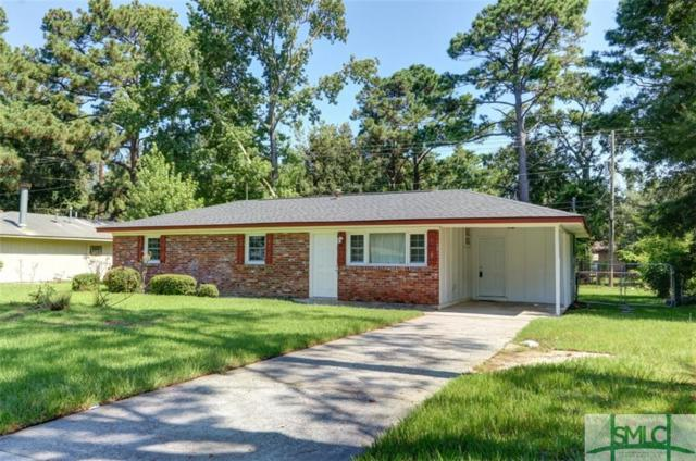 508 Woodley Road, Savannah, GA 31419 (MLS #194643) :: Karyn Thomas
