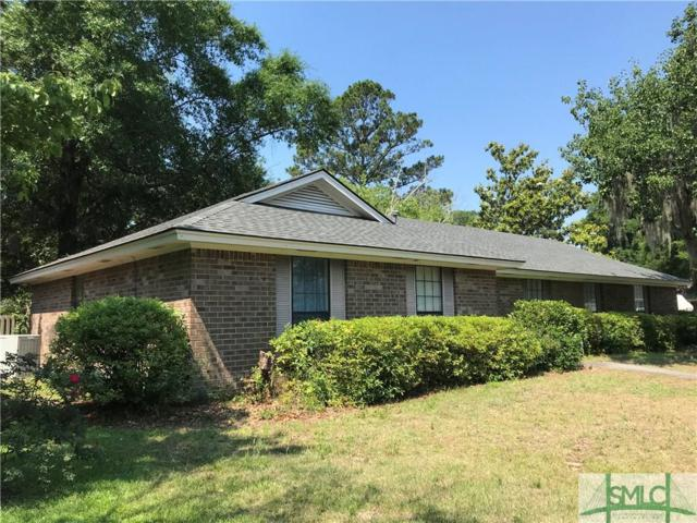 132 Shamrock Circle, Savannah, GA 31406 (MLS #194684) :: McIntosh Realty Team