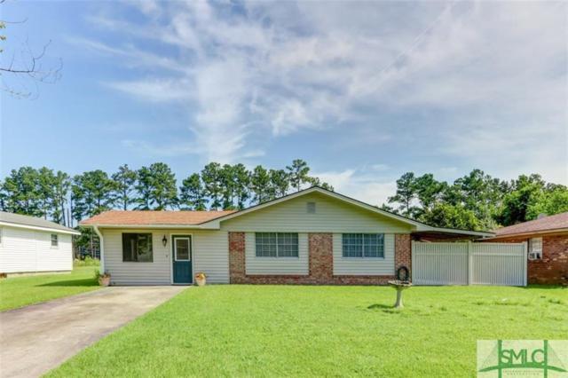 108 Garden Acres Way, Pooler, GA 31322 (MLS #194690) :: Karyn Thomas