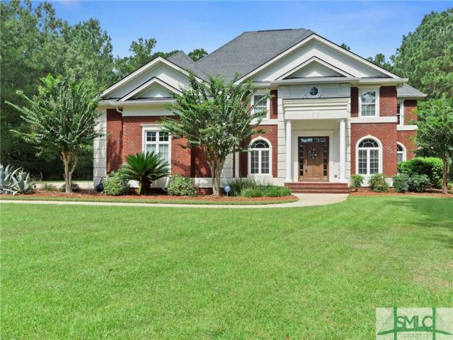 57 St. Catherine Circle, Richmond Hill, GA 31324 (MLS #194800) :: McIntosh Realty Team