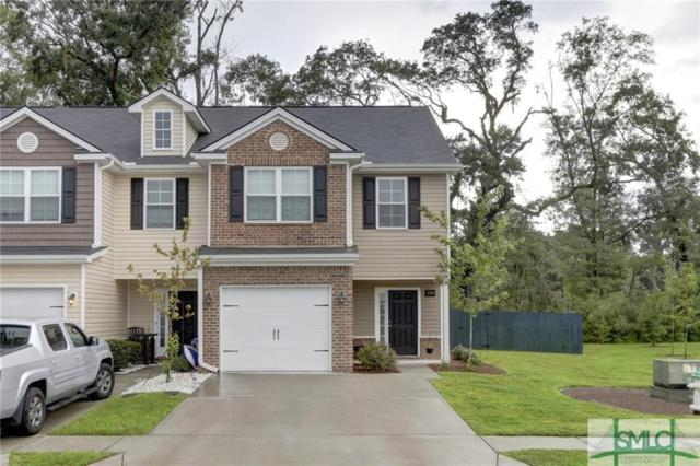250 Cantle Drive, Richmond Hill, GA 31324 (MLS #194804) :: Karyn Thomas