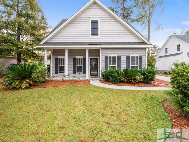 95 Golden Rod Loop Loop, Richmond Hill, GA 31324 (MLS #194821) :: Teresa Cowart Team