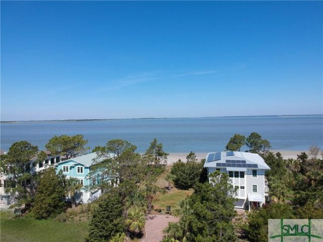 15 Sanctuary Place Place, Tybee Island, GA 31328 (MLS #194861) :: Level Ten Real Estate Group