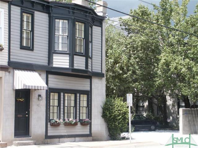 507 Price Street, Savannah, GA 31401 (MLS #194886) :: McIntosh Realty Team
