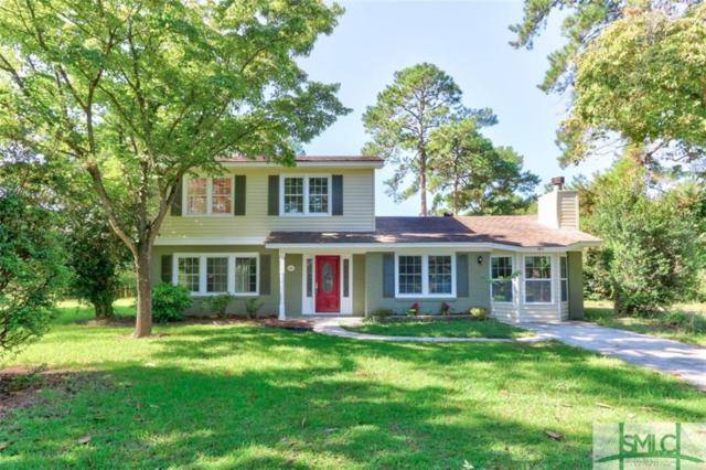 101 Westwood Drive, Rincon, GA 31326 (MLS #195021) :: Karyn Thomas