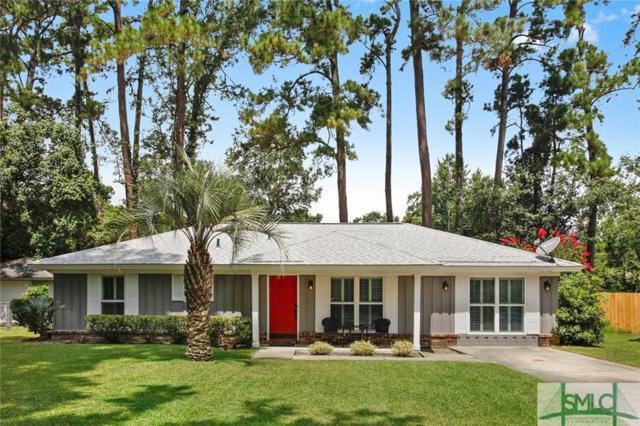 104 Port Royal Court, Savannah, GA 31410 (MLS #195067) :: Karyn Thomas