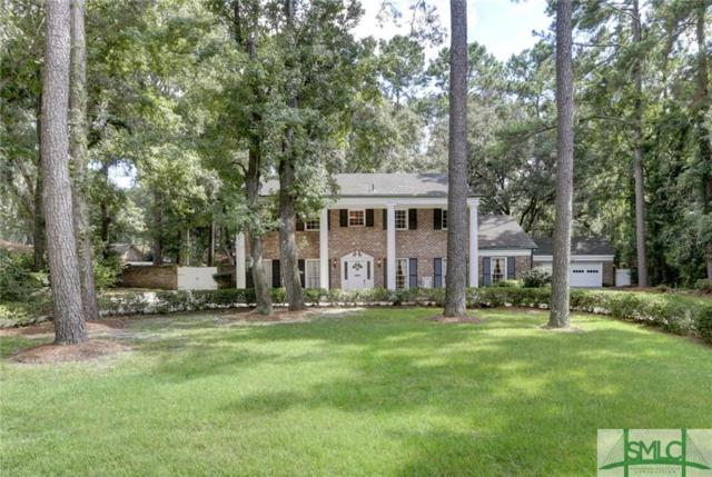 427 Arlington Road, Savannah, GA 31419 (MLS #195077) :: The Randy Bocook Real Estate Team
