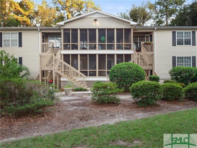 401 N Cromwell Road, Savannah, GA 31410 (MLS #195133) :: Coastal Savannah Homes
