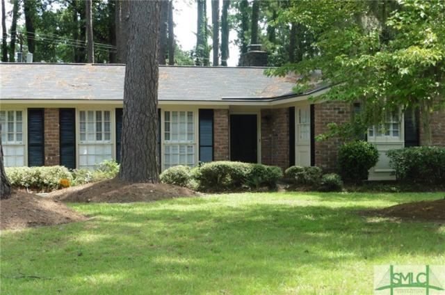12726 Largo Drive, Savannah, GA 31419 (MLS #195140) :: The Randy Bocook Real Estate Team
