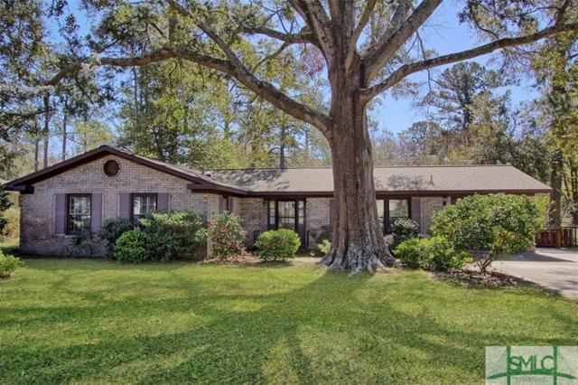 29 S Lancaster Road, Savannah, GA 31410 (MLS #195189) :: Karyn Thomas