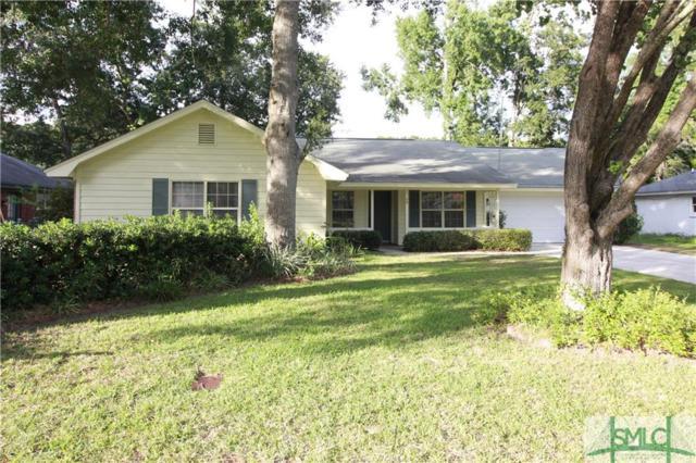28 S South Nicholson Circle S, Savannah, GA 31419 (MLS #195205) :: The Robin Boaen Group