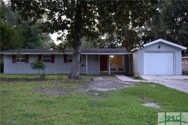 314 Sharondale Road, Savannah, GA 31419 (MLS #195266) :: Karyn Thomas