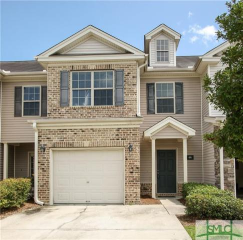 605 Canyon Oak Loop, Richmond Hill, GA 31324 (MLS #195336) :: The Robin Boaen Group