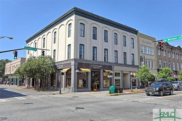 105 Whitaker Street, Savannah, GA 31401 (MLS #195501) :: The Sheila Doney Team