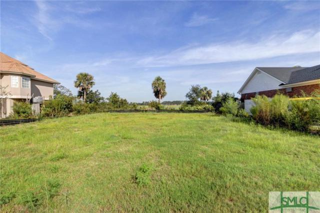 110 Briarberry Bluff Drive, Savannah, GA 31406 (MLS #195510) :: The Robin Boaen Group
