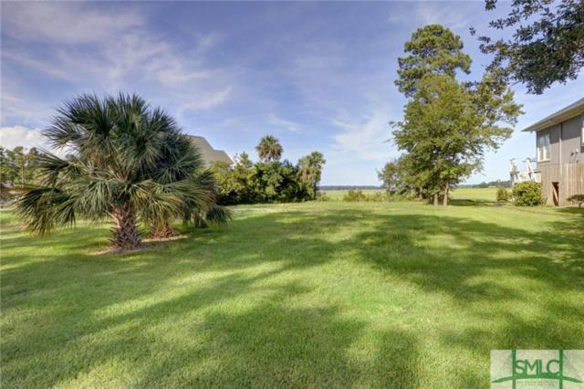 6 Briarberry Bluff Drive, Savannah, GA 31406 (MLS #195513) :: The Robin Boaen Group