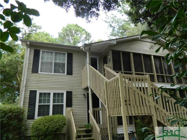 401 N Cromwell Road, Savannah, GA 31410 (MLS #195528) :: Coastal Savannah Homes