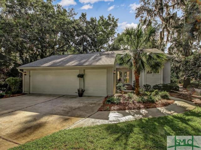 2 Hobcaw Lane, Savannah, GA 31411 (MLS #195559) :: Karyn Thomas