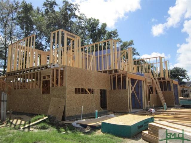 501 Kendal Court, Savannah, GA 31419 (MLS #195568) :: The Randy Bocook Real Estate Team