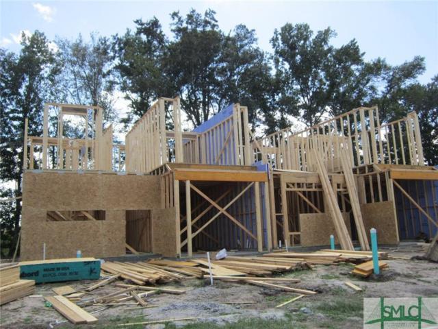 503 Kendal Court, Savannah, GA 31419 (MLS #195570) :: The Randy Bocook Real Estate Team