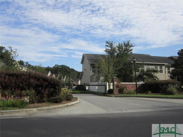 511 Kendal Court, Savannah, GA 31419 (MLS #195582) :: The Randy Bocook Real Estate Team