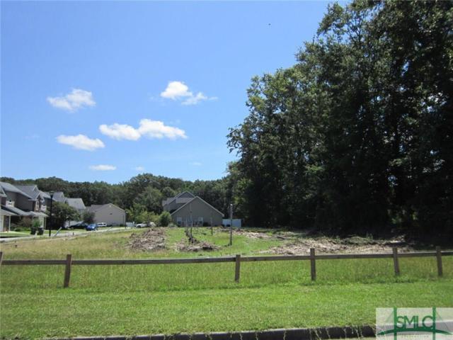 509 Kendal Court, Savannah, GA 31419 (MLS #195602) :: The Randy Bocook Real Estate Team