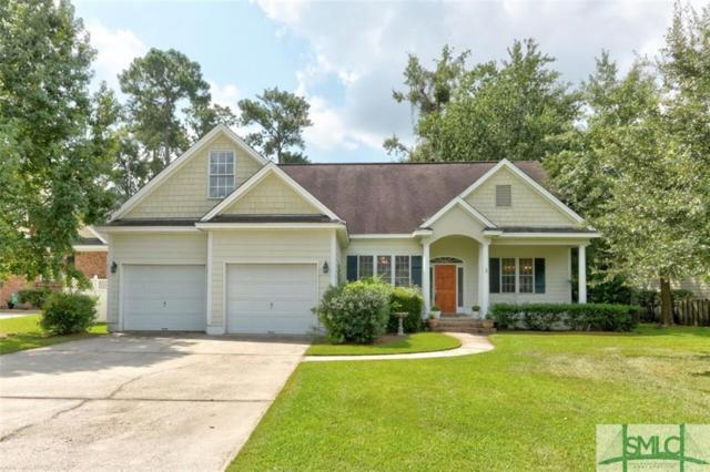 105 Southernwood Place, Savannah, GA 31405 (MLS #195615) :: McIntosh Realty Team