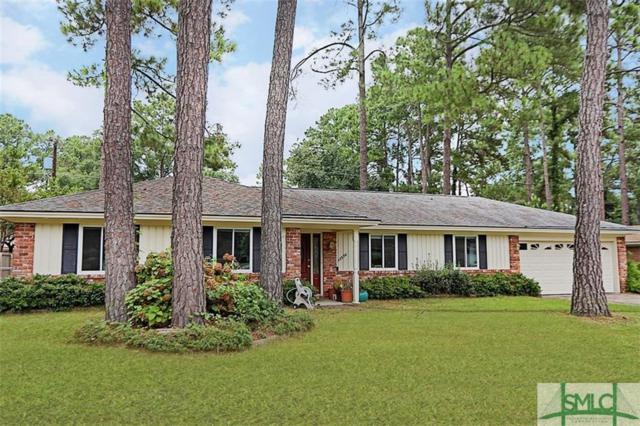 13336 Chesterfield Drive, Savannah, GA 31419 (MLS #195648) :: Karyn Thomas