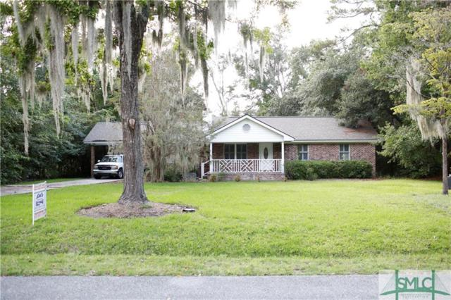 2410 Salcedo Avenue, Savannah, GA 31406 (MLS #195839) :: Coastal Savannah Homes
