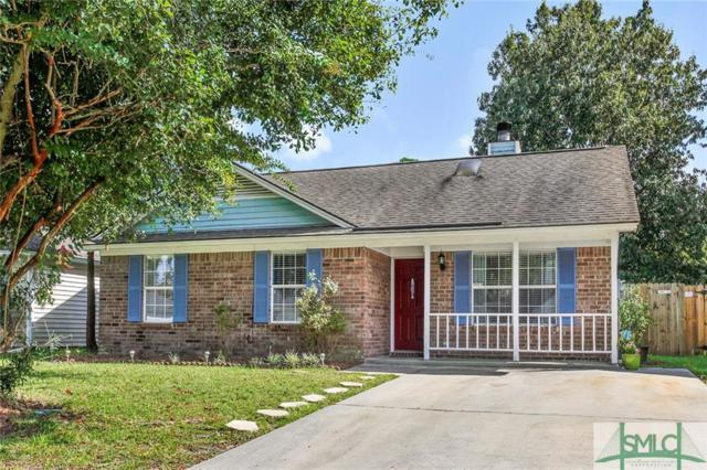 327 Mapmaker Lane, Savannah, GA 31410 (MLS #195864) :: Coastal Savannah Homes