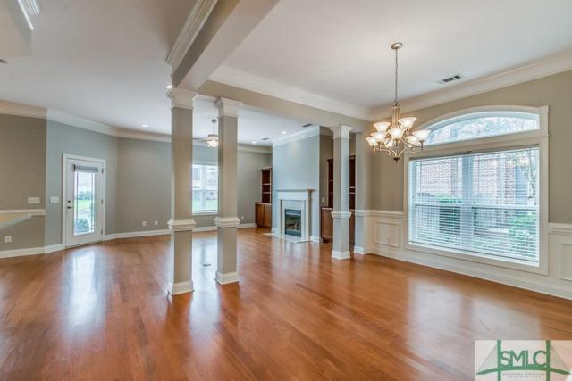 1102 River Oaks Drive, Richmond Hill, GA 31324 (MLS #196049) :: The Arlow Real Estate Group