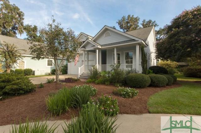 80 Rookery View Drive, Midway, GA 31320 (MLS #196108) :: Coastal Savannah Homes