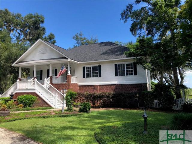 355 Youmans Road, Midway, GA 31320 (MLS #196175) :: Karyn Thomas