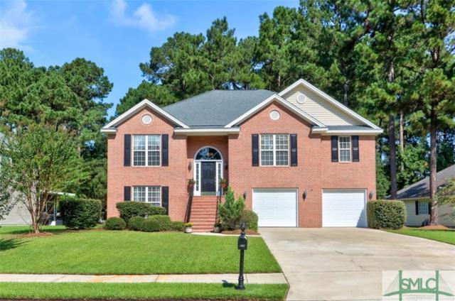 414 Copper Creek Circle, Pooler, GA 31322 (MLS #196244) :: Karyn Thomas