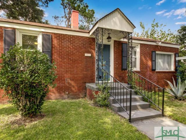 1512 E 48th Street, Savannah, GA 31404 (MLS #196268) :: Karyn Thomas