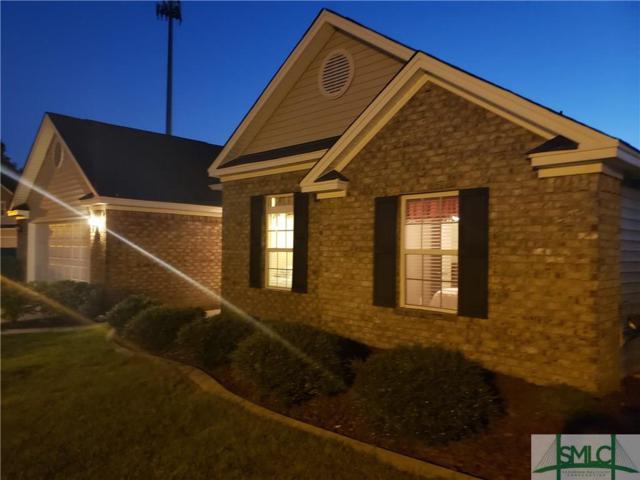 175 Magnolia Drive, Pooler, GA 31322 (MLS #196317) :: Coastal Savannah Homes