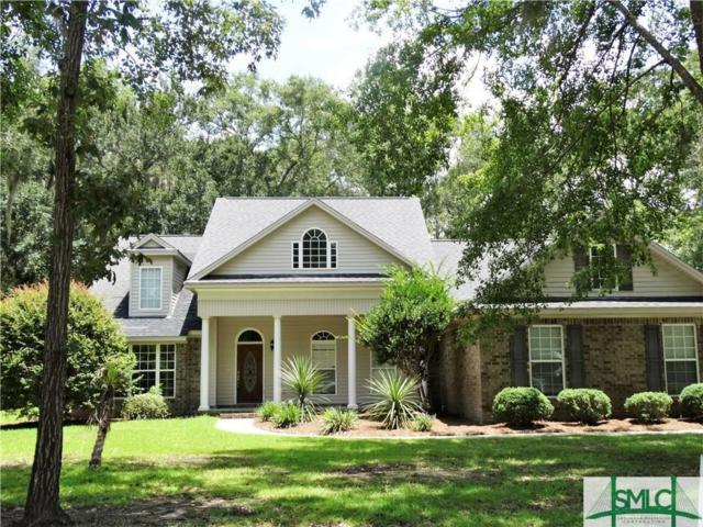49 Saint Martin Circle, Richmond Hill, GA 31324 (MLS #196361) :: The Sheila Doney Team