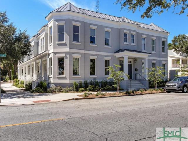 322 E Hall Street, Savannah, GA 31401 (MLS #196405) :: Keller Williams Realty-CAP