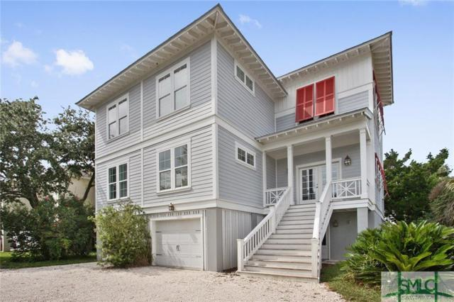 12 Sanctuary Place, Tybee Island, GA 31328 (MLS #196423) :: Keller Williams Realty-CAP
