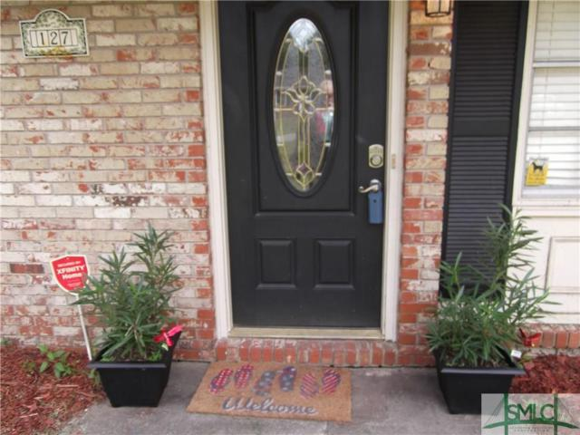 127 Nassau Drive, Savannah, GA 31410 (MLS #196498) :: Karyn Thomas