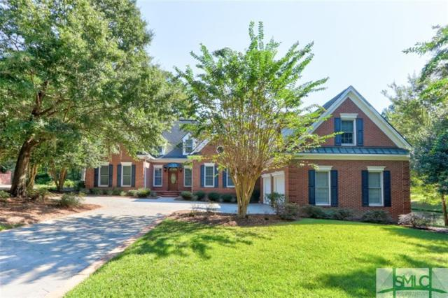 14 Hickory Grove Point, Savannah, GA 31405 (MLS #196502) :: McIntosh Realty Team
