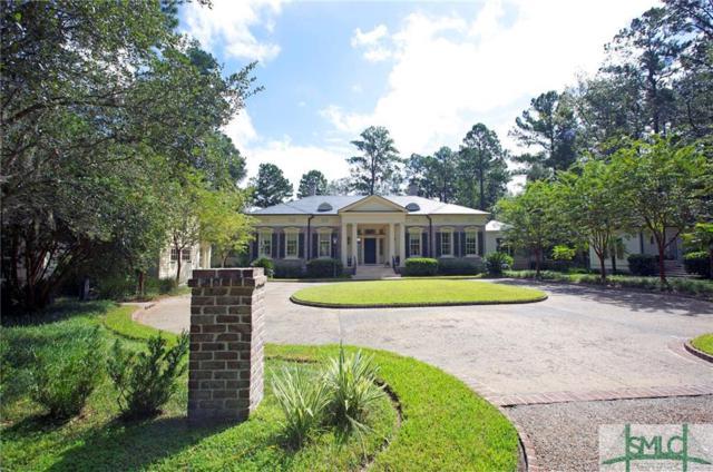387 Belted Kingfisher Lane, Richmond Hill, GA 31324 (MLS #196508) :: Coastal Savannah Homes