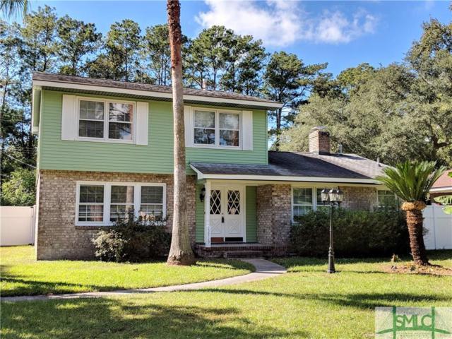 12719 Sunnybrook Road, Savannah, GA 31419 (MLS #196623) :: The Robin Boaen Group