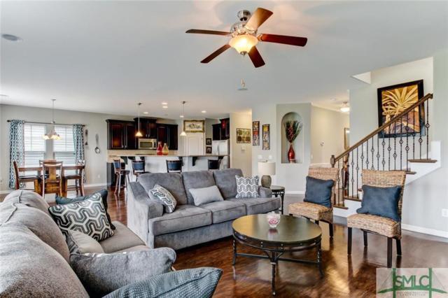 22 Salix Drive, Savannah, GA 31407 (MLS #196631) :: The Arlow Real Estate Group