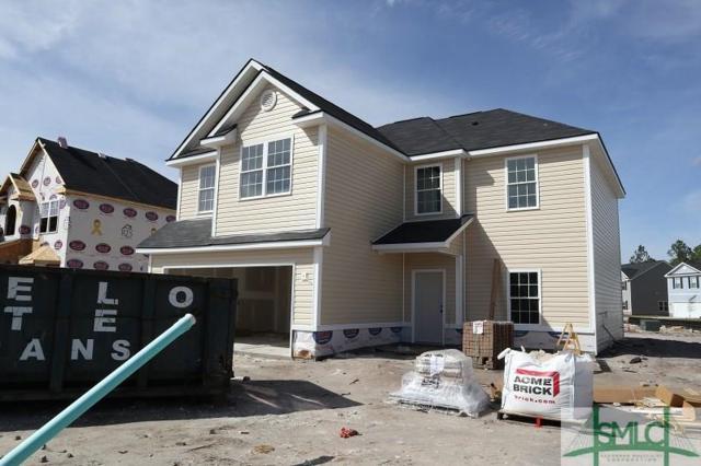 1598 Longleaf Court, Hinesville, GA 31313 (MLS #196663) :: The Randy Bocook Real Estate Team