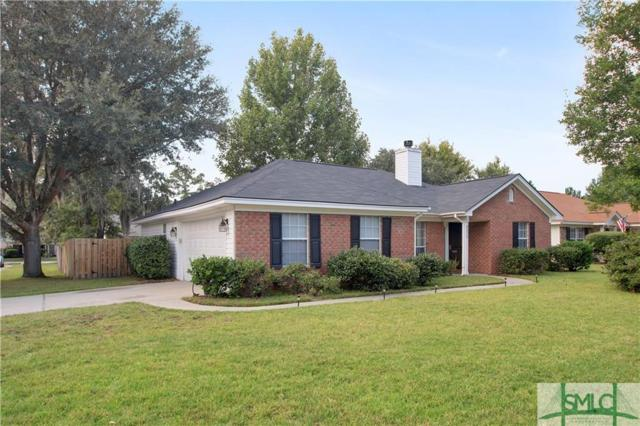 8829 Old Montgomery Road, Savannah, GA 31406 (MLS #196686) :: Karyn Thomas