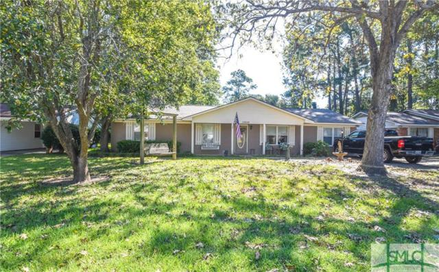 13505 Rockingham Road, Savannah, GA 31419 (MLS #196762) :: The Robin Boaen Group