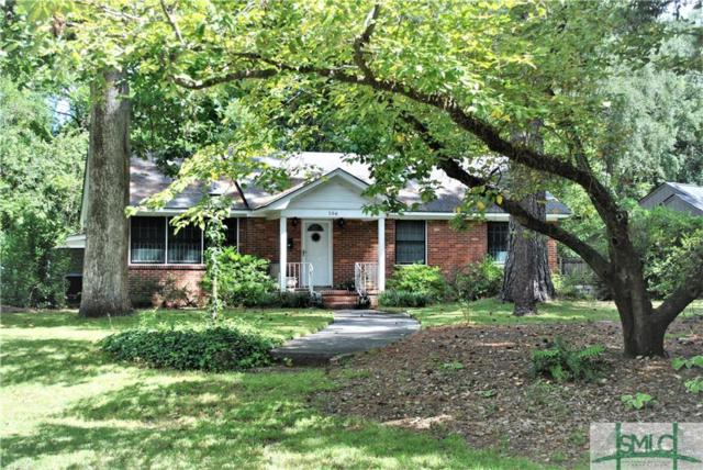 106 Harlan Drive, Savannah, GA 31406 (MLS #196775) :: McIntosh Realty Team